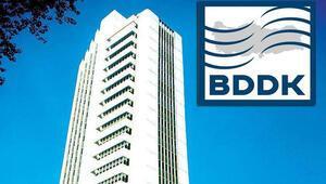 BDDKdan bağış ve yardımları düzenleyen yönetmelikte değişiklik