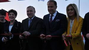 Çerkes Kültür Evi Yaşam Vadisi 2'inci Etap'ta açıldı