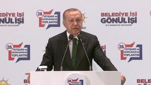 Cumhurbaşkanı Erdoğan: İstanbul seçimlerini sonuna kadar takip edeceğiz