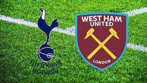 Tottenham-West Ham: 0-1