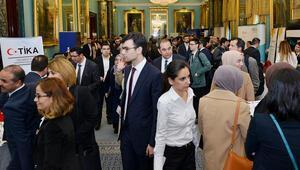 Kariyer fuarı ile Londralı gençlere Türkiye daveti
