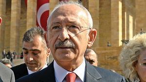 Kılıçdaroğlu: 'Sonuç asla değişmez'