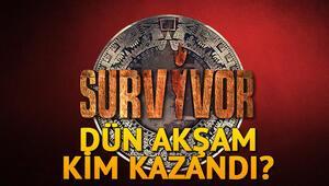 Survivorda iletişim oyununu kim kazandı Dokunulmazlık oyununu kim aldı