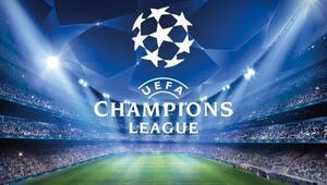 UEFA Şampiyonlar Liginde yarı final heyecanı