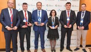 Genç Bilim İnsanı Ödülleri 7. kez sahiplerini buldu