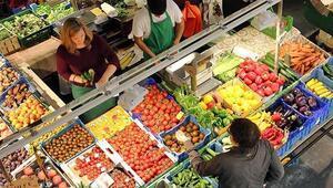 TÜSPAF Başkanı Karaca: Sebze ve meyve fiyatları yarı yarıya düşecek