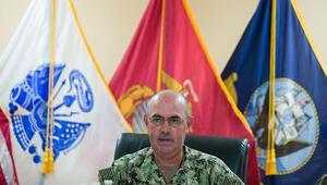 Guantanamo Hapishanesinin yönetiminden sorumlu komutan görevden alındı