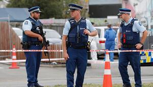 Son dakika... Yeni Zelandanın Christchurch kenti tekrar alarma geçti