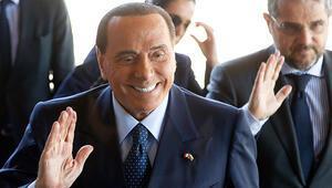 Son dakika... İtalya eski başbakanı Berlusconi hastaneye kaldırıldı