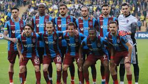 Trabzonspor, 3 büyüklere karşı en iyi dönemini yaşıyor