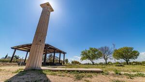 Büyük İskenderin doğduğu kent Pella