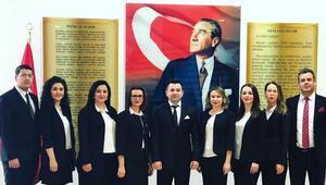 Türkiyenin küçük 'Aziz Sancar'ları