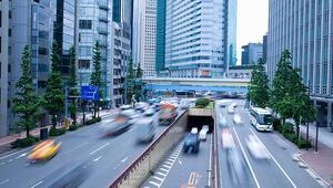 Trafik yoğunluğuna düşük emisyon alanı önlemi