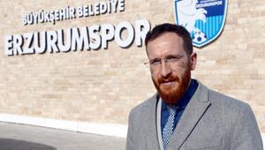 Ahmet Dal: Süper Ligde kalmak istiyoruz, buna kenetlenmiş durumdayız