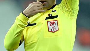 Spor Toto 1. Ligde 32. hafta hakemleri açıklandı