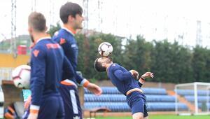 Başakşehir, Sivasspor hazırlıklarını tamamladı