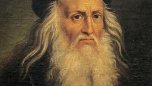 Leonardo Da Vincinin 500üncü ölüm yıldönümü
