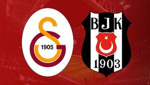 Galatasaray Beşiktaş maçı ne zaman İşte derbi tarihi