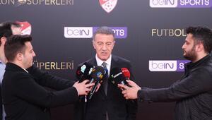 Ahmet Ağaoğlu: Herkese saygı gösterdik