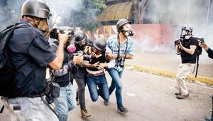 Venezuela'daki kalkışmanın perde arkası