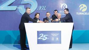 Turkcell'den 5G'ye '5T' stratejisi