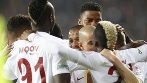 95 yıllık rekabette Galatasaray üstün
