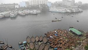 Bangladeşte Fani kasırgası çok sayıda can aldı