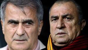 İşte Galatasaray - Beşiktaş maçının muhtemel 11leri