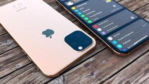 iPhone 11 işte böyle olacak Geliyor...
