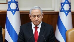 Netanyahudan Gazzeye saldırıların devam edeceği mesajı