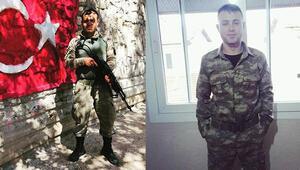 Şırnaktan acı haber: 2 asker şehit