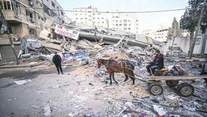 Gazzede tansiyon yüksek