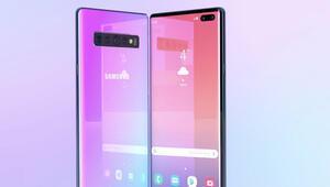 Samsung Galaxy Note 10 işte böyle olacak