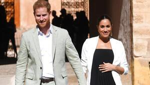 Son dakika... İngiliz Kraliyet ailesinde yeni bebek heyecanı