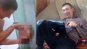 Caniler görüntüleri internette paylaşmıştı Ruslar ayağa kalktı