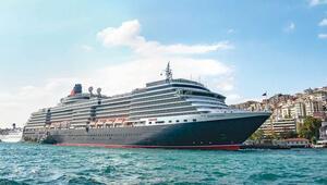 2021'de Yenikapıya Cruise Limanı