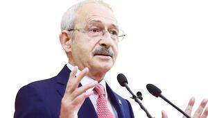 Kılıçdaroğlu: Haklılığımıza gölge düşürmeyeceğiz