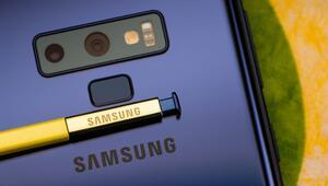 Samsung Galaxy Note 10un sürpriz özelliği ortaya çıktı