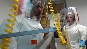 Kongoda ebola can almaya devam ediyor