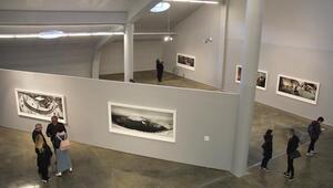 Nuri Bilge Ceylanın eserleri Baksı Müzesinde sanatseverlerle buluştu