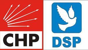 CHP ile DSP görüşmesi yarın