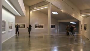 Nuri Bilge Ceylan Baksı Müzesinde