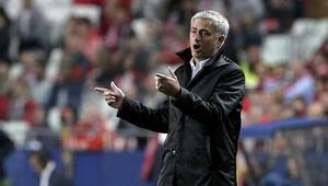 Mourinhodan Valverdeye sert eleştiri 15 yaşındaki çocuklar...