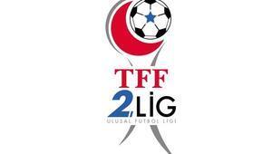 TFF 2. Ligde play-off heyecanı 1 bilet, 8 takım...