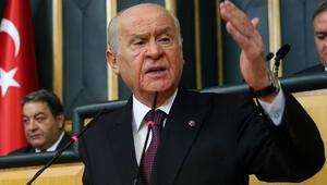 Son dakika: Devlet Bahçeli: YSK üyelerine çete demek sakat bir zihniyettir