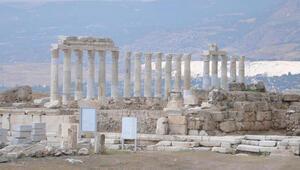 2 bin 200 yıllık tiyatro ziyarete açılıyor