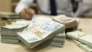 Bankacılık sektörünün kredi hacmi açıklandı
