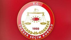 Tunceli'de, 4 meclis üyesi ve 2 muhtarın mazbatası iptal