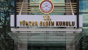 YSKdan son dakika açıklaması... 23 Haziran seçimleriyle ilgili flaş kararlar