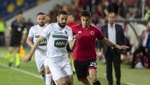 Spor Toto 1. Ligde kritik pazar Gençlerbirliği ile Denizlispor...